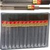 Grafitbél, 0,7 mm, 2B, SHARP (TSH072B)