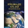 FÖLDRAJZI ATLASZ KÖZÉPISKOLÁSOKNAK (MS-4121T)