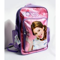 Disney Violetta hátizsák