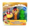 Mattel Games Fisher Price Jake Spriccelő Pancsi fisher price
