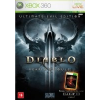 Blizzard Diablo III Ultimate Evil Edition / XBOX