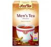 Yogi Bio Férfi tea 17 filter tea