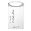 Transcend memory USB Jetflash 710s 32GB (Silver) USB 3.0 Water/shock/dust proof