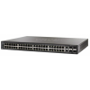 Cisco Small Business 48-Port Gig with 4-Port 10-Gigabit Stackable Managed Switch