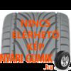 Magnetto R1-1489 VW/Seat/Skoda 6x15 lemez felni