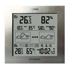 Hyundai WS2244 időjárásjelző