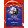 Báti László, Véges István Angol nyelvkönyv kezdőknek (MP3 formátumú CD melléklettel)