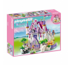 Playmobil Gyémántos orgonavirág kastély - 5474 playmobil