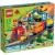 LEGO LEGO DUPLO: Deluxe vasútkészlet 10508