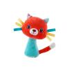 LILLIPUTIENS Colette cica,mini csörgő