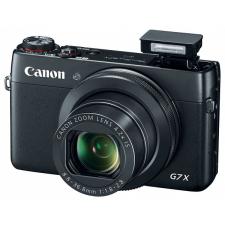 Canon PowerShot G7X digitális fényképező
