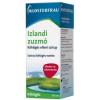 Izlandi zuzmó Köhögés elleni szirup 100 ml