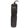 Polaroid Timer Remote Control programozható távkioldó, Nikon (D90-től)