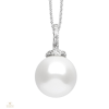 Silvertrends ezüst nyakék - ST946