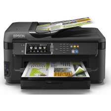 Epson WorkForce WF-7610DWF nyomtató