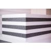 Cellotherm EPS 80 gray hőszigetelő lemez 1 cm vastag (Cellotherm CT-EPS-80-G-1 polisztirol gray (hungarocell,)