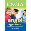 Lingea Angol ügyes szótár