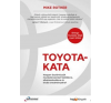 Mike Rother ROTHER, MIKE - TOYOTA-KATA gazdaság, üzlet