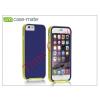 CASE-MATE Apple iPhone 6 hátlap - Case-Mate Slim Tough - blue/lime