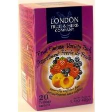 London Gyümölcsfantáziatea 20 filter tea