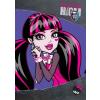 Monster High füzet A/5 16lap hangjegy
