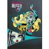Monster High füzet A/5 32lap vonalas 3.oszt. (12-32)