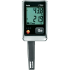 testo Hőmérséklet és páratartalom adatgyűjtő, mérés adatgyűjtő Testo 175 H1