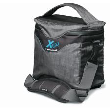 Cullmann XCU Action 300 vízhatlan fotóstáska, szürke/fekete fotós táska, koffer