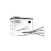 Digitus Twisted Pair Installation Cable UTP  CAT 6  LSOH Color grey 305M
