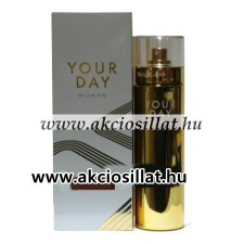 Blue Up Your Day Woman EDP 100 ml parfüm és kölni