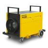 Trotec Ipari mobil porelszívó / levegőtisztító 5700m3/h - TAC 6500