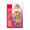 Szilikonos nyomóforma, FIMO, ünnepek (FM872504)