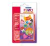 Szilikonos nyomóforma, FIMO, ünnepek (FM872504) dekorációs kellék