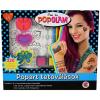 Creative Kids Popart tetoválások