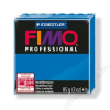 Gyurma, 85 g, égethető, FIMO Professional, kék (FM8004300)