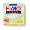 Gyurma, 56 g, égethető, FIMO Effect, citrin (FM8020106)