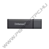 Intenso Pen Drive 8GB - ALU-Line (USB2.0) Antracite