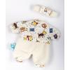 Götz Téli ruha (20-22 cm Baby)