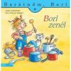 Manó Könyvek Bori zenél  (609498)