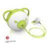 Nosiboo elektromos orrszívó - Zöld orrszívó
