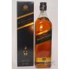 DIAGEO Johnnie Walker Black Label (0,7 l, 40%)
