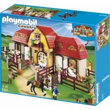 Playmobil Lovarda - 5221 playmobil