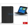 """SOX univerzális tok 8"""" méretű tablet készülékekhez - SMART SLIM TABLET - fekete"""