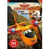 Kolibri Kiadó Disney - Repcsik 2 A mentőalakulat - foglalkoztató - (D005M)