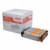 Oki C301,321,531,MC562 dobegység (eredeti)