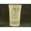 Feles pohár, Szkíta sólyom mintával