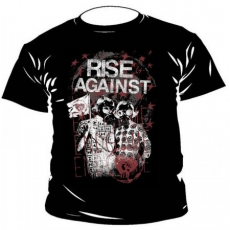 Rise Against póló