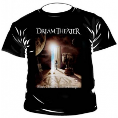 Dream Theater, Black Clouds & Silver Linings póló