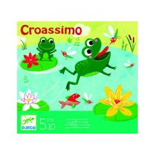 DJECO Croassimo társasjáték