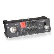 Saitek Pro Flight Switch Panel játékvezérlő